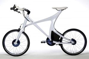 гибридный велосипед Hybrid Bicycle