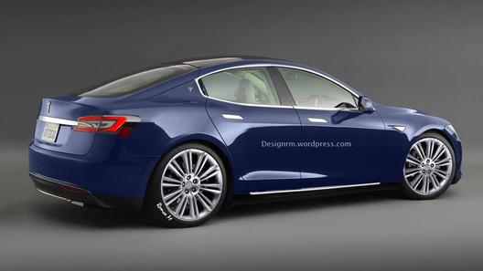 Компания Tesla объявила дату начала продаж Model 3