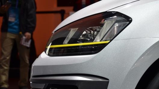 Рестайлинговый VW Golf получит гибридную установку на400 л.с.