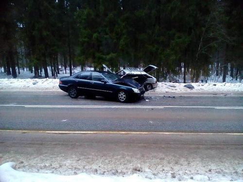 После ДТП вВалдайском районе шофёр скончался в клинике