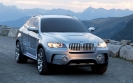 BMW X6, ActiveHybrid