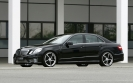 Carlsson Mercedes Benz E Class Front And Side 2009