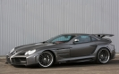 FAB Design Mercedes Benz SLR Desire Side