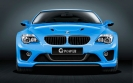 G Power BMW M6 Hurricane CS Front 2009