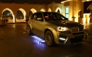G Power BMW X5 Typhoon Front Angle2