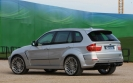 G Power BMW X5 Typhoon Rear And Side