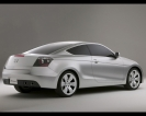 Honda Accord Coupe Concept 2007