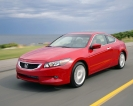 Honda Accord EX-L V6 Coupe 2008
