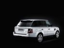Land Rover Range Rover Sport Rear And Side 2 TOV8 2010