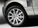 Land Rover Range Rover Wheel 2010