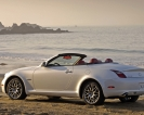 Lexus SC Pebble Beach Edition 2007