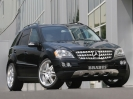 Mercedes Benz ML 500 Brabus