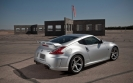 Nissan NISMO 370Z Rear And Side